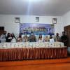 JSI Resort Bagikan Daging Kurban di Tengah Pandemi