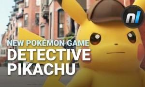 Detective Pikachu Akhirnya Mulai Produksi