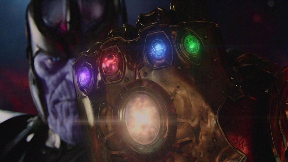 Selain Thanos dan Hulk, 5 Karakter Marvel Ini Juga Bisa Gunakan 'Infinity Gauntlet'