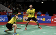Hasil Undian Wakil Indonesia di German Open 2020