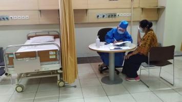 Cek Kehalalan Vaksin COVID-19, MUI Dilibatkan Tinjau Pabrik Vaksin di Tiongkok