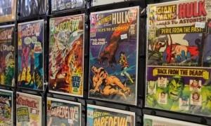 Akibat Corona, Marvel dan DC Hentikan Produksi Komik Sementara