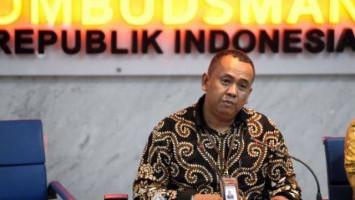 Ombudsman Jakarta Panggil Dinkes DKI Terkait Vaksinasi Keluarga Anggota DPRD