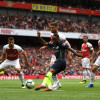 Laga Manchester City vs Arsenal Ditunda Akibat Corona