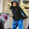 Samaritan, Film Superhero Terbaru Sylvester Stallone