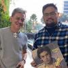 Fariz RM dan Adri Kumara Rilis Mini Album Kolaborasi