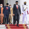 Kejari Jayawijaya Minta Jokowi-Ma'ruf Telusuri Pejabat 'ABS'