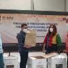 Gibran Menang Pilwakot Solo, KPU Solo Bongkar 1.231 Kotak Suara