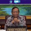 Menko Mahfud Buka-bukaan Isi Laporan Komnas HAM, Laskar FPI Bawa Senpi