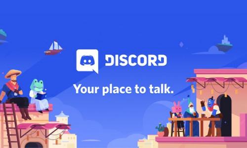 Tak Lagi Khusus Gamers, Aplikasi Discord Terapkan Konsep Baru