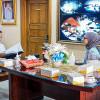 Pertemuan Stafsus Presiden dan Mendagri Bahas Pemenuhan Hak Disabilitas
