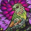 Seni Botani Karya Hannah Bullen-Ryner Jadi Viral, Ini Alasannya