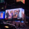 Film 'Ali & Ratu Ratu Queens' Mejeng di Times Square New York