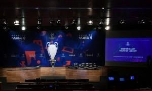 Fakta-Fakta Tersembunyi Dibalik Babak 16 Besar Liga Champions