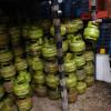 Pencabutan Subsidi Elpiji 3 Kg, Begini Tanggapan Singkat Luhut