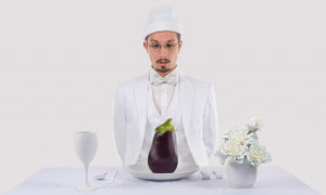 Album Terbaru bbno$ Jadi Pengingat untuk 'eat ya veggies'