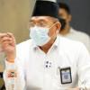 RS Perawatan COVID-19 Terancam Penuh, Asrama Haji Siap Dijadikan Tempat Isolasi