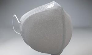 Perangi COVID-19, New Balance Rilis Masker Face Mask V3