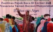 Wali Kota Risma Raih Penghargaan Inspirational Leader