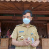 Jokowi Ulang Tahun, Gibran: Tidak Ada Perayaan, Kado dan Tiup Lilin