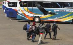 DPR Ingatkan Pemerintah Jangan Salahkan Rakyat Wabah COVID-19 Makin Parah