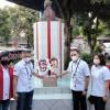 Doa dan Harapan Iwan Bule di HUT ke-91 PSSI