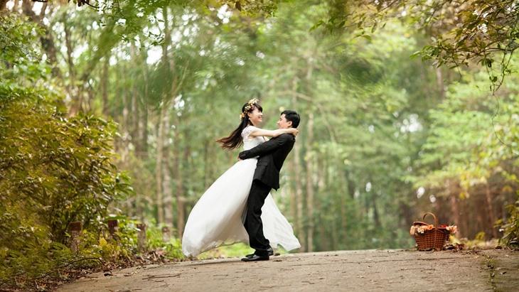Pengantin Baru, Diskusikan 4 Hal Ini di Tahun Pertama Pernikahanmu