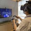 Manfaatkan Teknologi VR, Museum Nasional Korea Survive Hadirkan Pameran