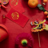 Pandemi Bukan Halangan untuk Lakukan Tradisi Imlek