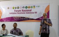 Forum Evaluasi JKN Digelar di Yogyakarta