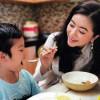 Cara Qory Sandioriva Ajarkan Anak Lebih Displin dan Berani