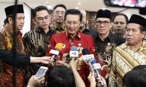 Semua Istri Anggota MPR Tidak Diajak Ikut Pelantikan Presiden-Wapres