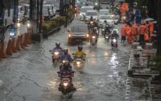 BNPB: Ada 169 Titik Banjir di Jabodetabek dan Banten