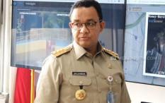 Pimpinan DPRD Minta Anies Timbang Ulang Tarik Rem Darurat