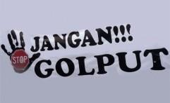 Angka Golput Turun, Hormati Pemilih Jangan Saling Klaim Menang Dulu!