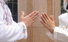 Modus Mohon Maaf Lahir Batin Tertuju Gebetan Biar Jadian