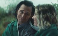Loki dan Sylvie Dianggap Inses, Ini Tanggapan Sutradara Serial Loki