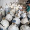 Jawa Barat Telah Terima Ribuan Tabung Oksigen