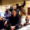 Pulih dari Aneurisma Otak, Dr. Dre Kembali ke Dapur Rekaman