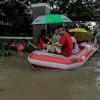 Banjir Menggenang di Awal Tahun 2020
