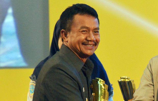 Bupati Jombang Bantah Ditangkap KPK