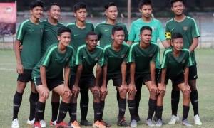 23 Pemain Timnas Indonesia U-15 untuk Piala AFF U-15