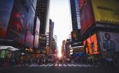 Kasus COVID-19 Kembali Meningkat, Restoran New York Hanya Sediakan Area Outdoor