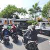 Nekat Terobos Perlintasan Kereta, Siap-siap Didenda Rp750 Ribu