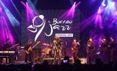 Borneo Jazz Festival, Semarak Musik Berkelas di Negeri Jiran