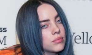 4 Aksesori Fashion Favorit Billie Eilish