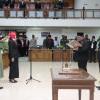 Pendamping Gibran di Pilkada Resmi Mengundurkan Diri dari DPRD Solo