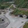 Jokowi Resmikan Pembangunan Smelter Freeport di Gresik Jawa Timur