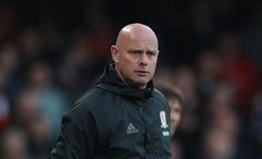 Begini Suasana Kamar Ganti Pemain Middlesbrough Usai Kalah 3-0 dari Chelsea