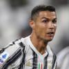 Cristiano Ronaldo Positif COVID-19
